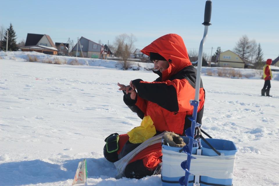 Первенство города Кургана по ловле на мормышку со льда среди юношей и девушек с 14 до 17 лет. D812ae7a27a8