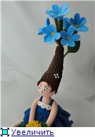 Цветы ручной работы из полимерной глины - Страница 4 411f3dee0fedt
