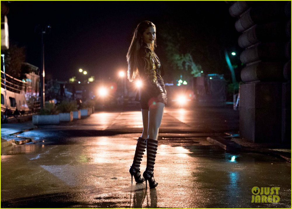 Selena Gomez | Селена Гомес - Страница 10 B609df86e552