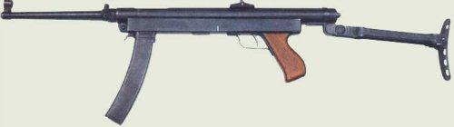 Патрон 7,62×25 мм ТТ (ММГ) B47e4e6989d5