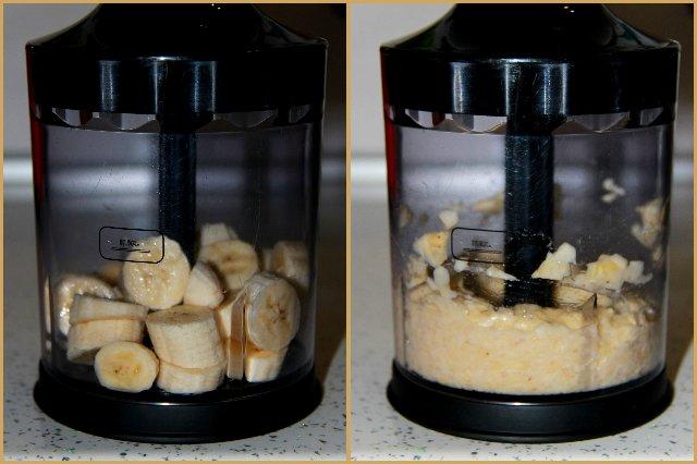 Мороженое бананово-кофейное (Brand 3812) 32f0aa3347b4