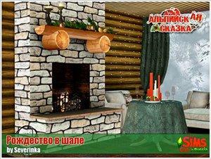 Декор для праздников (Новый Год, Хеллоуин) - Страница 7 23616371317b