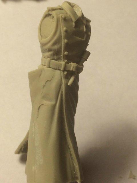 Немецкий офицер (1/35) A82e62646b7d
