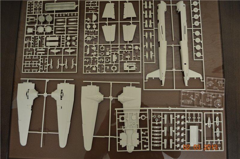 Не-177 A-5 (Revell) 1/72 A27bb4d54ee9