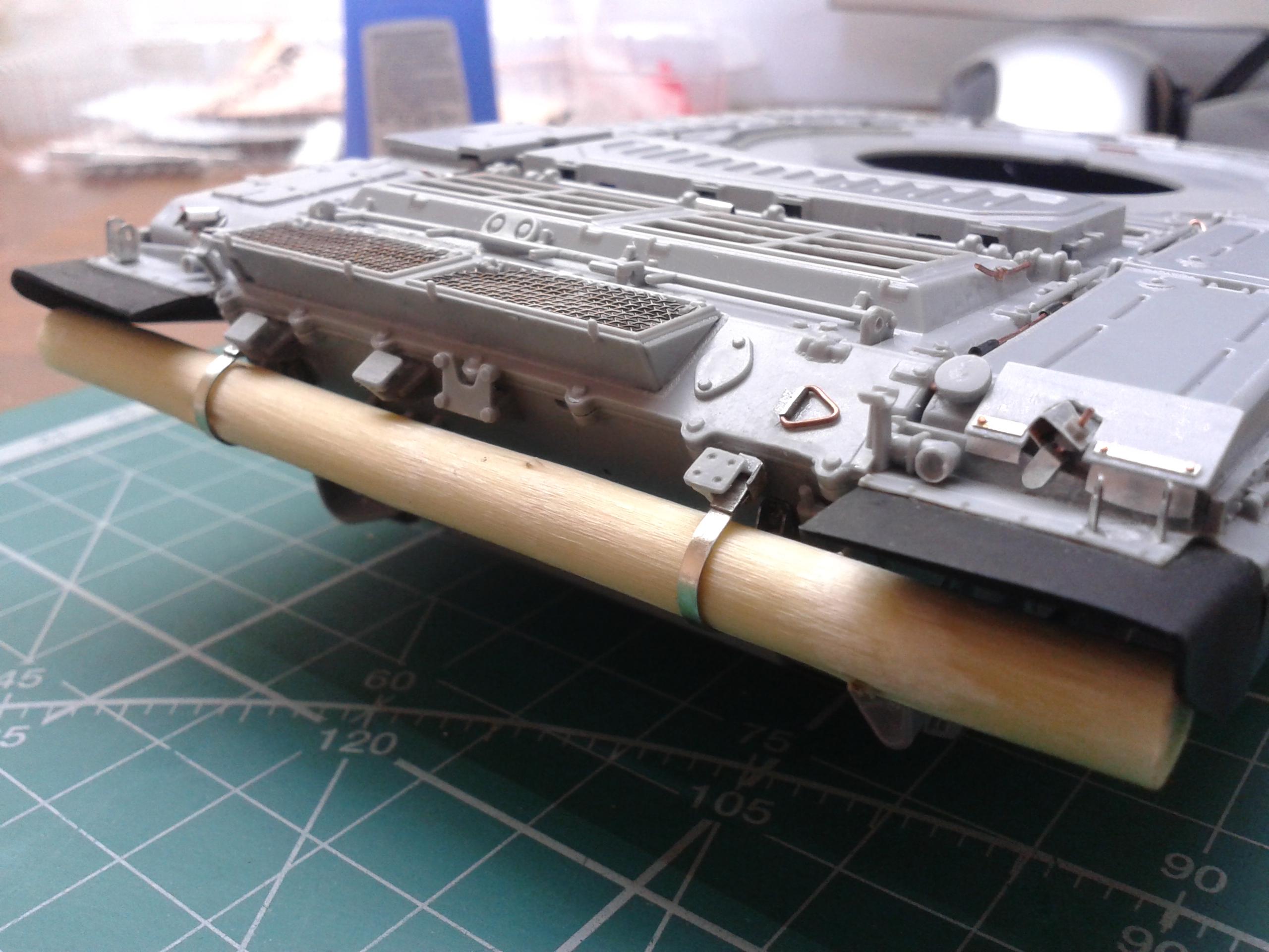 Т-90 1/35 (ЗВЕЗДА) 933368c13ffc