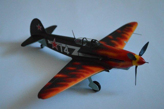 Як-9Т (ARK models) 1/48 97528314bd02
