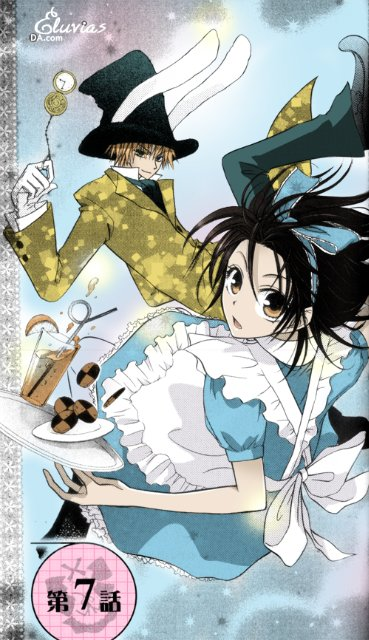 Арты на тему: 'Alice in Wonderland' 87a78b2c78d6