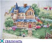 Процесс Зеленая деревенька от Olyunya - Страница 2 448bfb8cf90at