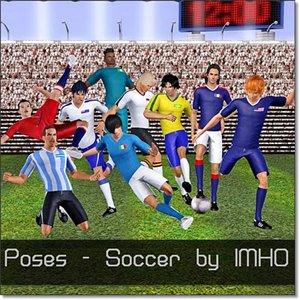 Спортивные позы 7c18073d371c