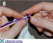 Учимся вязать спицами - Страница 2 Efed4514e0a4t