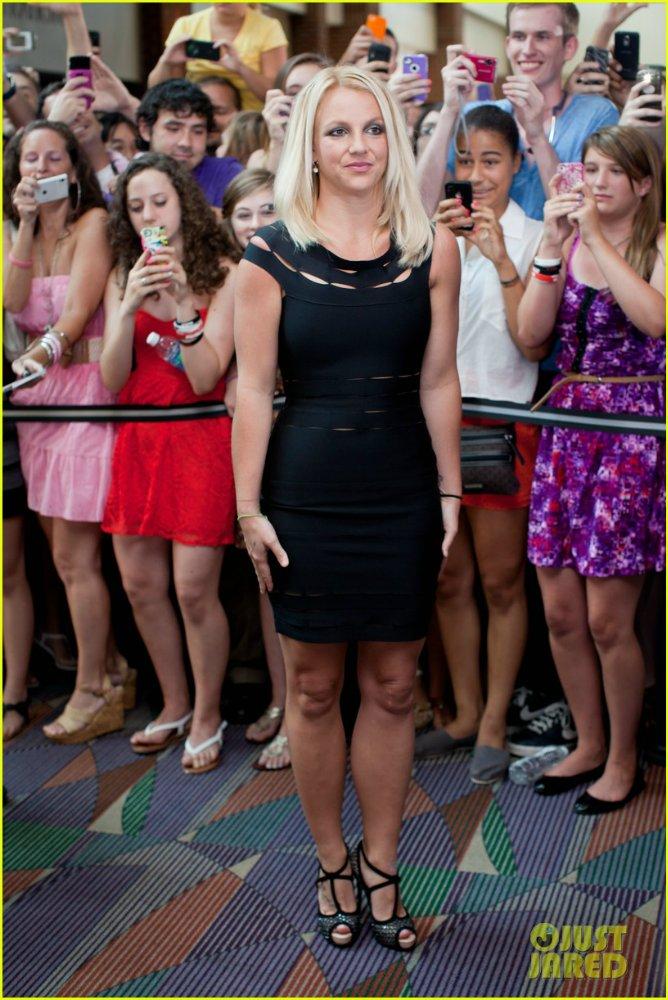 Бритни Спирс/Britney Spears - Страница 5 B5875ac1a860