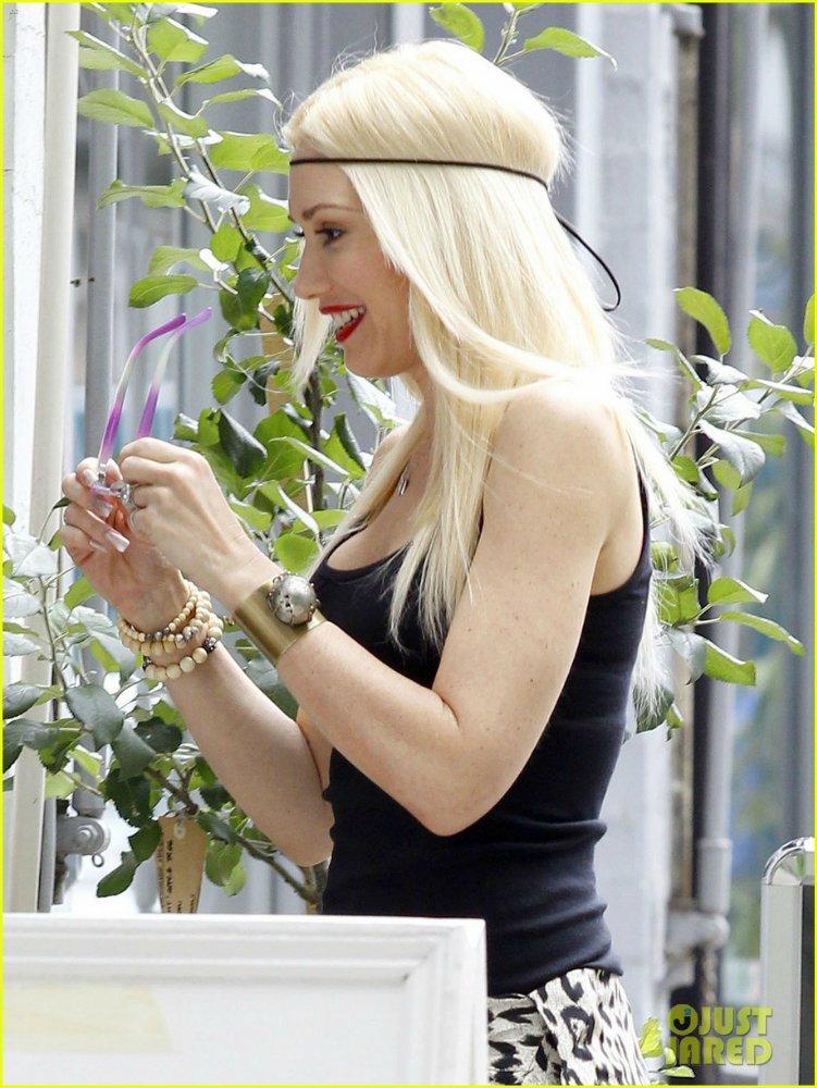 Gwen Stefanie - Страница 11 15ac8b0b7c81