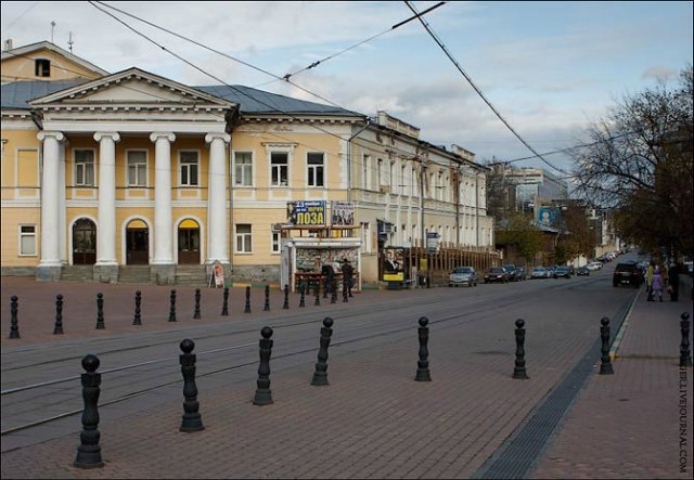 Старый-новый Нижний Новгород. A3fe1d2e9a6c