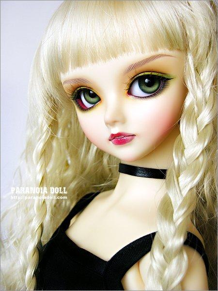 Куклы BJD - Страница 2 24fd80dc52c3