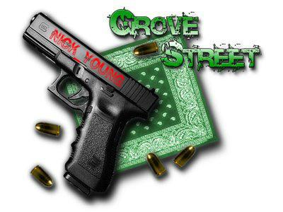 • Курилка | Varios Los Aztecas Gang  15d600d0a84a