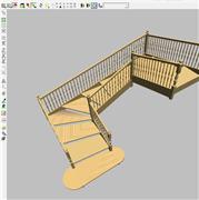 StairCon проектирование лестниц 79fd6dfa6d4ft