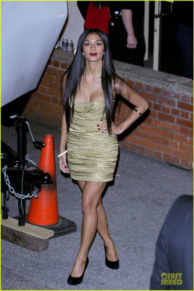 Nicole Scherzinger  - Страница 2 6e4031345fe9