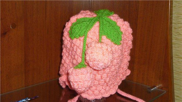 Вязание (одежда) - Страница 4 Ccb36e4de3da