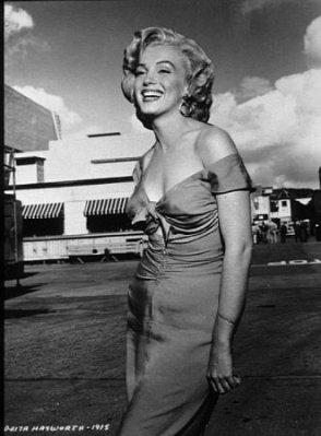 Мерилин Монро/Marilyn Monroe 63f9177f5745