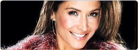 Лорена Рохас/Lorena Rojas - Страница 2 39be133ccfd3