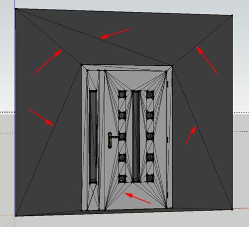 Рендер проекта из Аркон в Синеме - Страница 16 0dd55fd8bafb