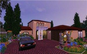 Жилые дома (котеджи) - Страница 2 5225d2b65cbc