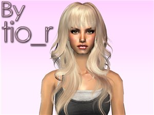 Женские прически (длинные волосы) - Страница 4 Db5bea638f20