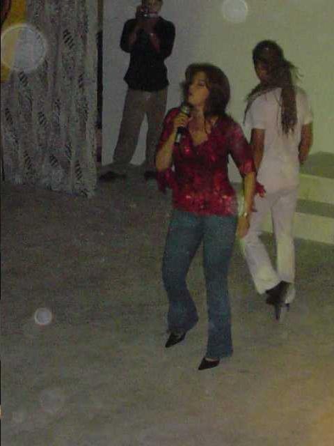 Лусия Мендес/Lucia Mendez 4 - Страница 9 Fa0b7283eef9