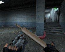 Counter-Strike: Source Modele de arme CSS (2010)  596adf60fe58