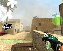 Counter-Strike: Source Modele de arme CSS (2010)  0cab40c8694d