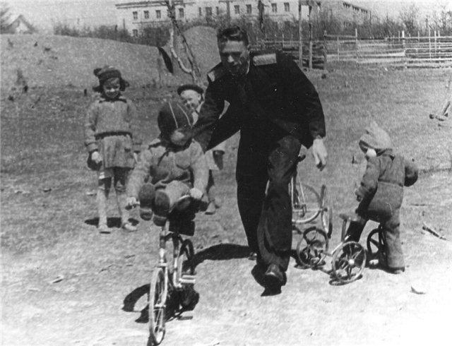 Советская Гавань, фотографии. D1d274739134
