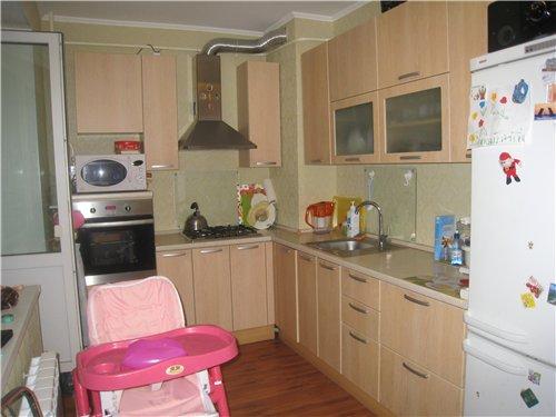 Наши кухни - Страница 2 4ed08eadd48f