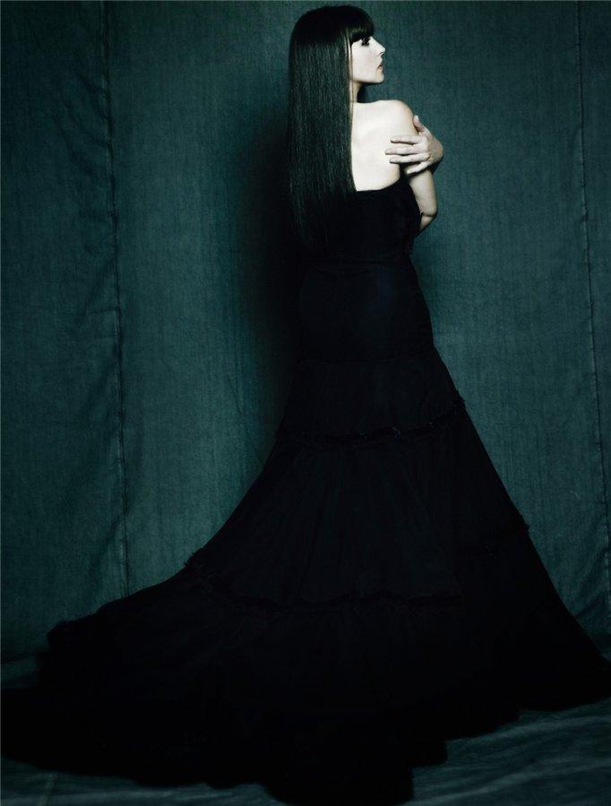 Моника Беллуччи / Monica Bellucci - Страница 2 446dad00c686