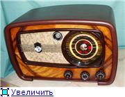 "1940-41 год. Радиоприемник  ""VEFSUPER M517_11"". (VEF). 2d3a8bb55433t"