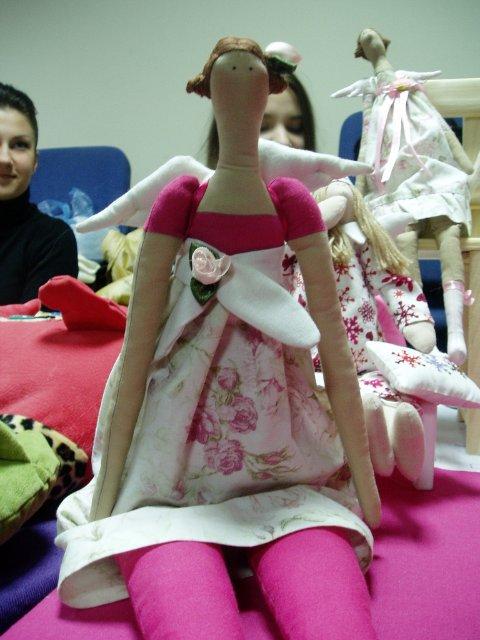 Выставка кукол в Запорожье 5c52a64e9103