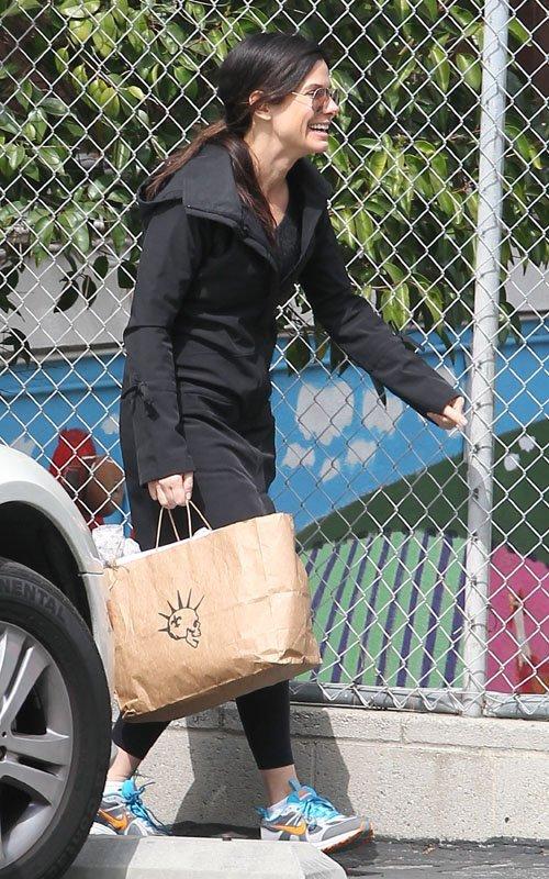 Sandra Bullock / Сандра Баллок 27ce82a3c1bd