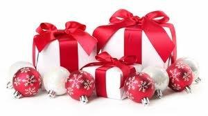 Новогодние корпоративные подарки 2013  46925e3be190