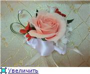 Цветы ручной работы из полимерной глины - Страница 4 46ab03449de7t