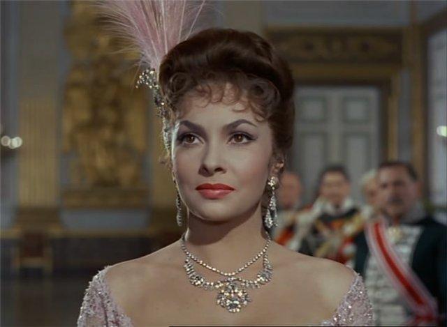 Самая красивая женщина в мире / La Donna piu' bella del mondo 4bf1ca7a9c22