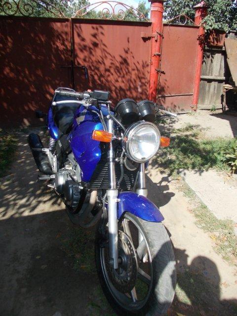 Хонда СВ500 (маленький якудза) 105fda728127