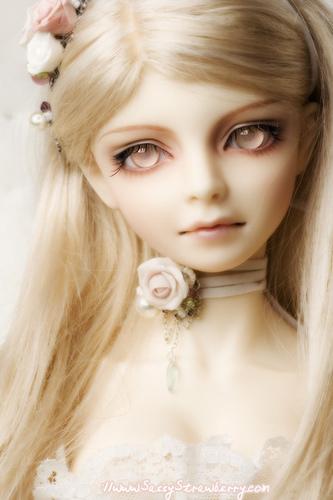 Куклы BJD - Страница 2 10e4be6690ad