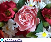 Цветы ручной работы из полимерной глины A3f3a922c48ft