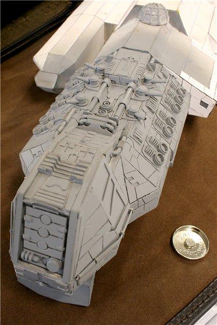 Космический корабль :) Ad990dbb4a5f