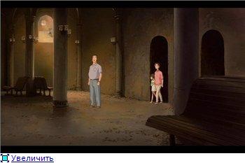 Унесенные призраками / Spirited Away / Sen to Chihiro no kamikakushi (2001 г. полнометражный) 839e65a687b1t