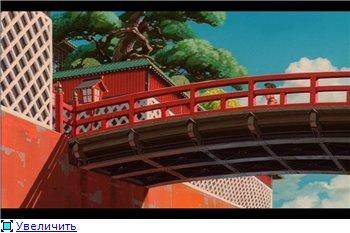 Унесенные призраками / Spirited Away / Sen to Chihiro no kamikakushi (2001 г. полнометражный) 190b2d10d3fet