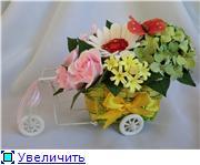 Цветы ручной работы из полимерной глины - Страница 5 7949dba59135t