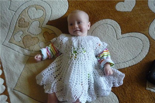 Вязание (одежда) - Страница 7 592735b83965