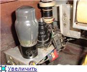 "1938-39 год. Радиоприемник ""VEFAR 2BD/39"". (VEF). 239787277a72t"