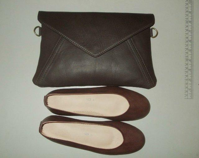 Хвасты - Балетки,сумки из натур. кожи ручной работы (Марокко) Dc52f8a83c7b