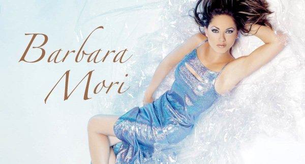 Барбара Мори/Barbara Mori - Страница 2 1657993cb8d4